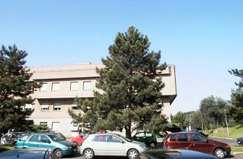 Sala Diagnostica per immagini 1 – Ospedale Provinciale S.Giuseppe di Albano Laziale