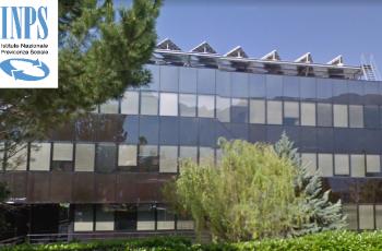 INPS di Sulmona - Impianti elettrici, impianti speciali, impianti di climatizzazione e termoidraulici.