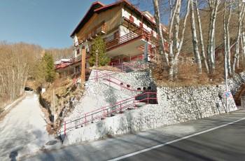 Residence La Genzianella Monte Terminillo (RI)