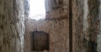 """Interventi Post-sisma - """"Aggregato 1989"""" Sant'Angelo di Bagno (AQ)"""