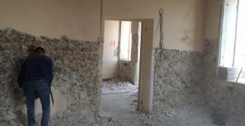 Ristrutturazione post-sisma - Antrodoco RI