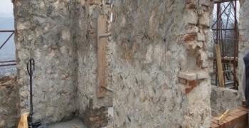 """Interventi Post-sisma - """"Aggregato 751"""" Sant'Angelo di Bagno (AQ)"""