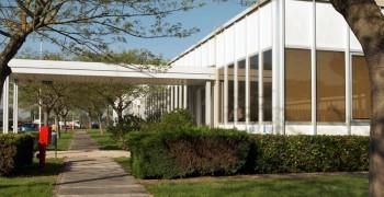 Impianto di condizionamento sala quadri e UPS